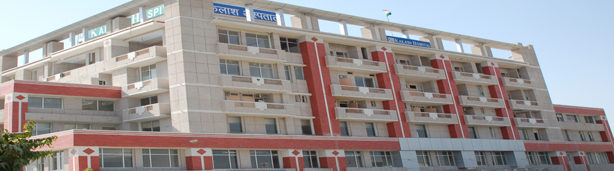 Best Hospital in Greater Noida | Kailash Hospital in Greater